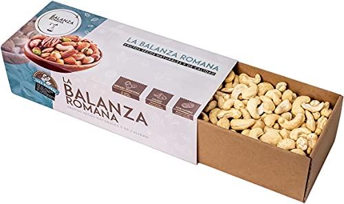 Anacardo Crudo XL | 100% Natural | Envase Sostenible | 800 gr