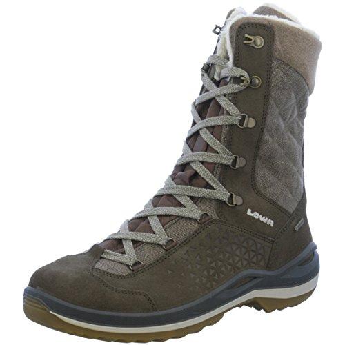 Lowa Damen Stiefel Barina II GTX Ws 420408/0748 grün 405759