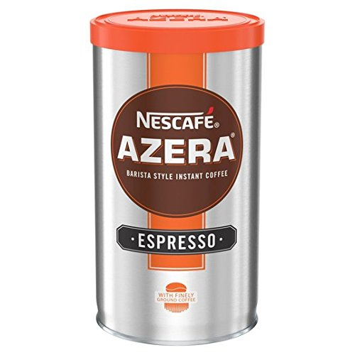 Azera Nescafé Espresso 100G