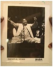 Ustad Badar Ali Khan Press Kit And Photo Good Karma 1