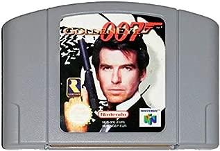 007 n64 price
