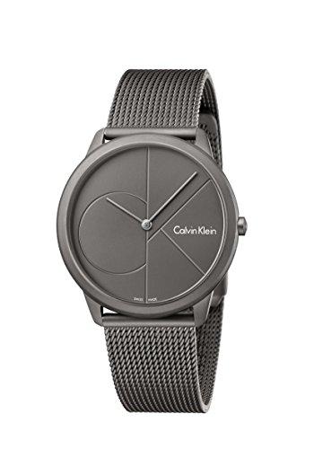Orologio Uomo - Calvin Klein K3M517P4