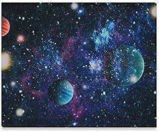 JOCHUAN Arte de la Pared Pintura Bluebird Galaxy Elements Esta Imagen amoblada en lienzos la Imagen Paisaje Paisaje Óleo...