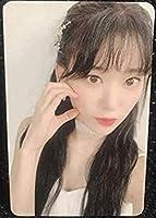 IZ*ONE アイズワン 宮脇咲良 bloom*iz heart*iz トレカ