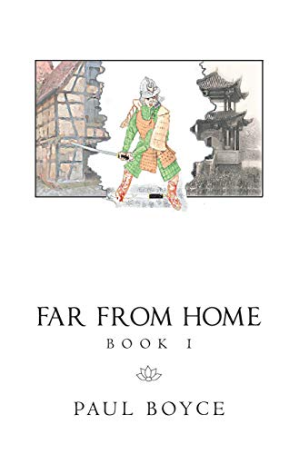 Far from Home: Book 1 (English Edition)