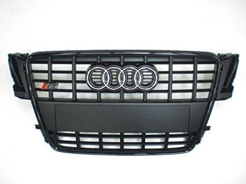 Originele Audi onderdelen S5 Grill (Audi A5) zwart Originele Tuning