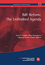 IMF Reform: The Unfinished Agenda