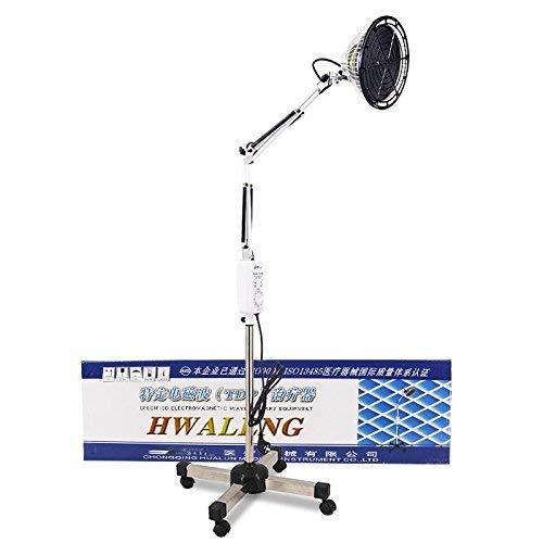 250W TDP elektromagnetische Wave van Cervical en Lumbar Frozen Schouder ver Infrarood Geroosterde lamp Reumatoïde Fysiotherapie Instrument