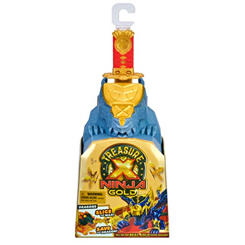 Treasure X Ninja Gold - Dragon Pack