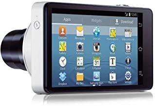 ★ Factory Unlocked ★ Samsung Galaxy Camera EK-GC100 16M 4.1 Jelly Bean - White. My GN Fast Shipping
