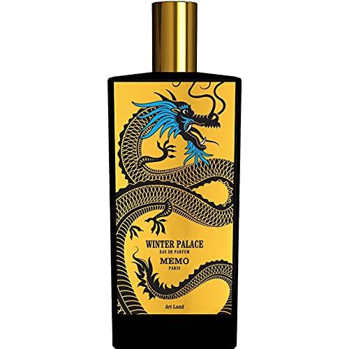 Memo Winter Palace Eau De Parfum Spray (unisex) 75 Ml For Women