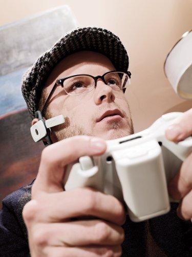 Microsoft Xbox 360 Cuffie Wireless