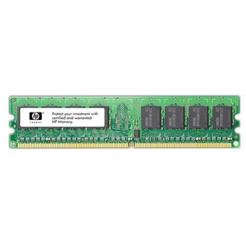 Hewlett Packard Enterprise 8GB (2x 4GB) Dual Rank x4PC2–6400(DDR2–800) Registriert LP Memory Kit 8GB DDR2800MHz ECC Arbeitsspeicher