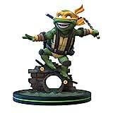 QMx Michelangelo Q-Fig Teenage Mutant Ninja Turtles...