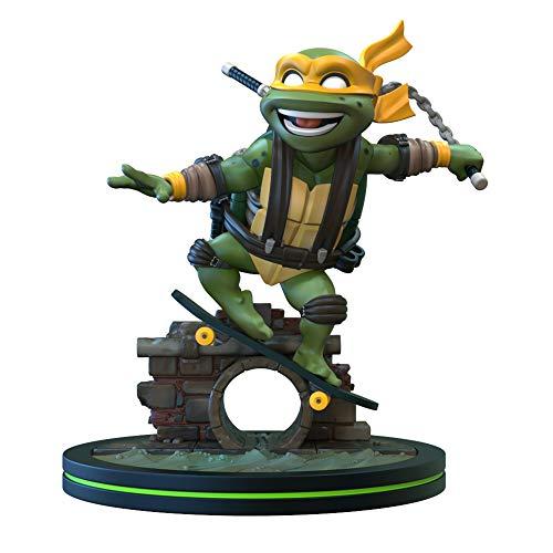 QMx Michelangelo Q-Fig Teenage Mutant Ninja Turtles