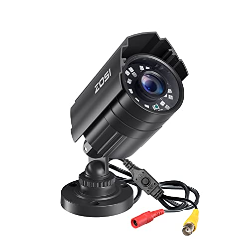 ZOSI 2MP 1080p Outdoor/Indoor Home Security Camera (Hybrid 4-in-1...