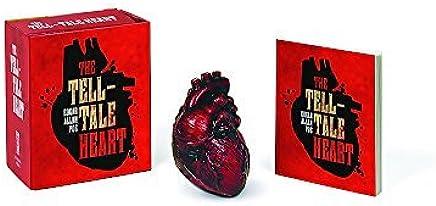 The Tell-Tale Heart (Miniature Editions) by Edgar Allan Poe(2015-09-08)
