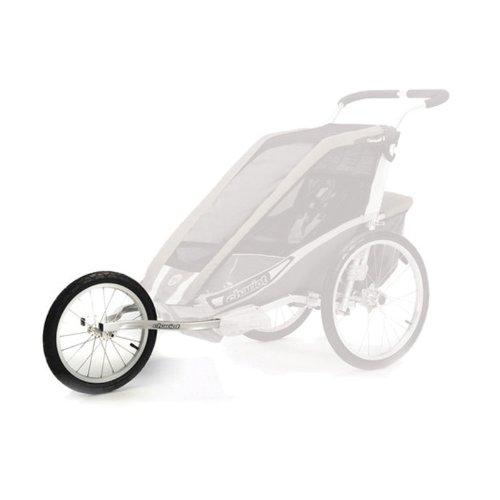 Chariot Umbausatz Kinderwagen Jogging Set Pro Cts CX 1, Black