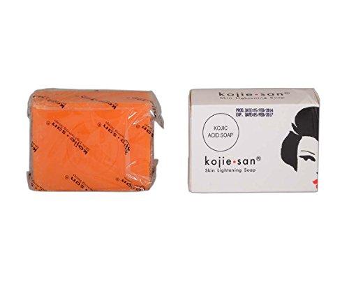 Kojie SAN Lightening Soap (135g x 3)
