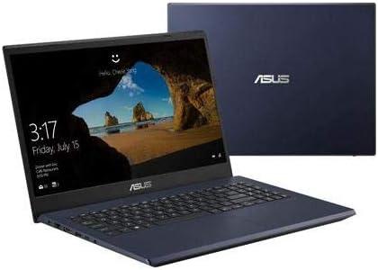 ASUS VIVOBOOK RX571LI-BQ030T 15.6 i7-10750H 2.6GHz RAM 16GB-SSD 512GB + HDD 1.000GB-NVIDIA GEFORCE 1650 6GB-WIN 10 HOME BLACK (90NB0QI1-M04330)