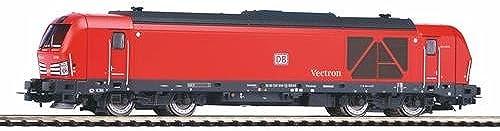 H0 PI Diesel Vectron DB voiturego VI