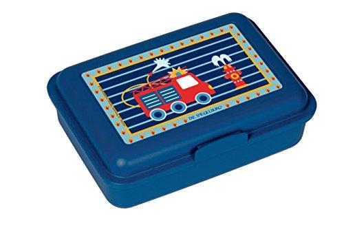 Spiegelburg Little Friends, kleine Lunchbox, 16 cmx 11 cmx 5cm, Modell 12758