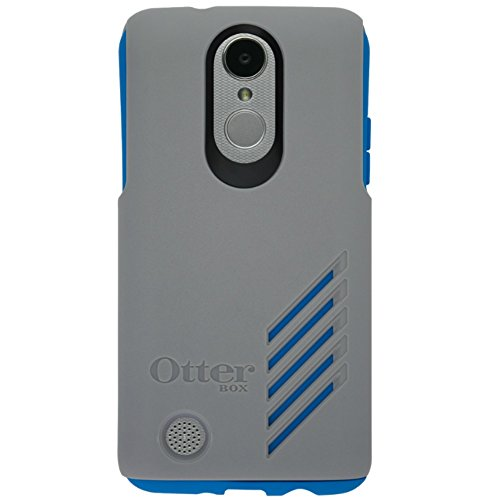 OtterBox ACHIEVER SERIES Case for LG Aristo - Retail Packaging - WATER STONE