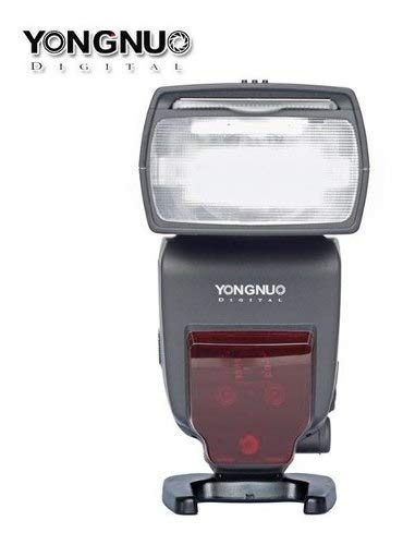 Flash Yn-685 Ttl Yongnuo Yn685 Ttl Para Canon