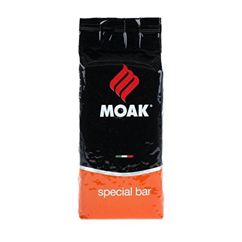 Moak Kaffee Espresso - Special Bar, 1000g Bohnen