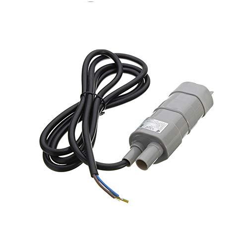 GZQ Mini-Wasserpumpe, Tauchpumpe, 5 m, 12 V, DC 1,2 A, 840 l/h