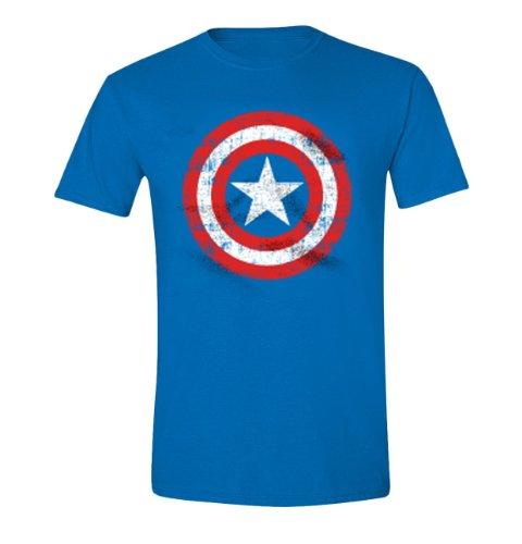 'Capitán América–Agrietada SH