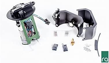 Radium Engineering Fuel Hanger (Dual Pump Incl) Walbro GSS342 for 08-16 Mitsubishi EVO X