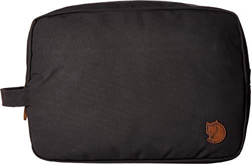 Fjällräven Gear L Wallets and Small Bags, Dark Grey, OneSize