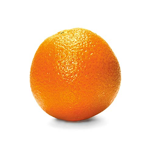 Orange Cara Cara Red Navel Conventional, 1 Each
