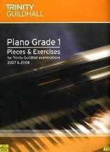 trinity guildhall piano grade 1 pieces
