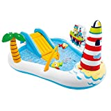 Intex 57162 Playcenter Fishing 218X188Xx99 cm