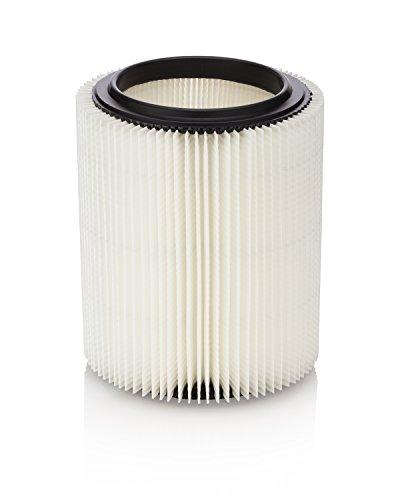 Kopach Replacement Filter for Craftsman and Ridgid Shop Vacs Part # 9-17816 & Part # VF4000, 2 Pack, Original Filter