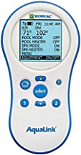 Zodiac R0444300 PDA Handheld with Batteries Replacement Kit for Zodiac Jandy AquaLink PDA Control System