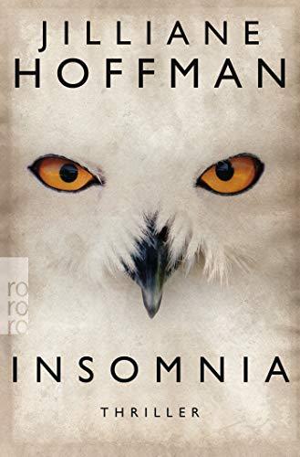 Insomnia (Bobby Dees ermittelt, Band 2)