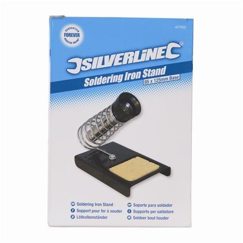 Silverline 427552 - Soporte para soldadores