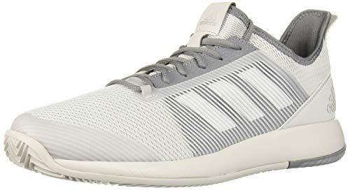 adidas Men's Adizero Defiant Bounce 2 Tennis Shoe
