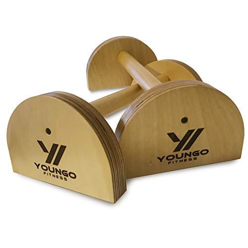 YOUNGO Fitness...