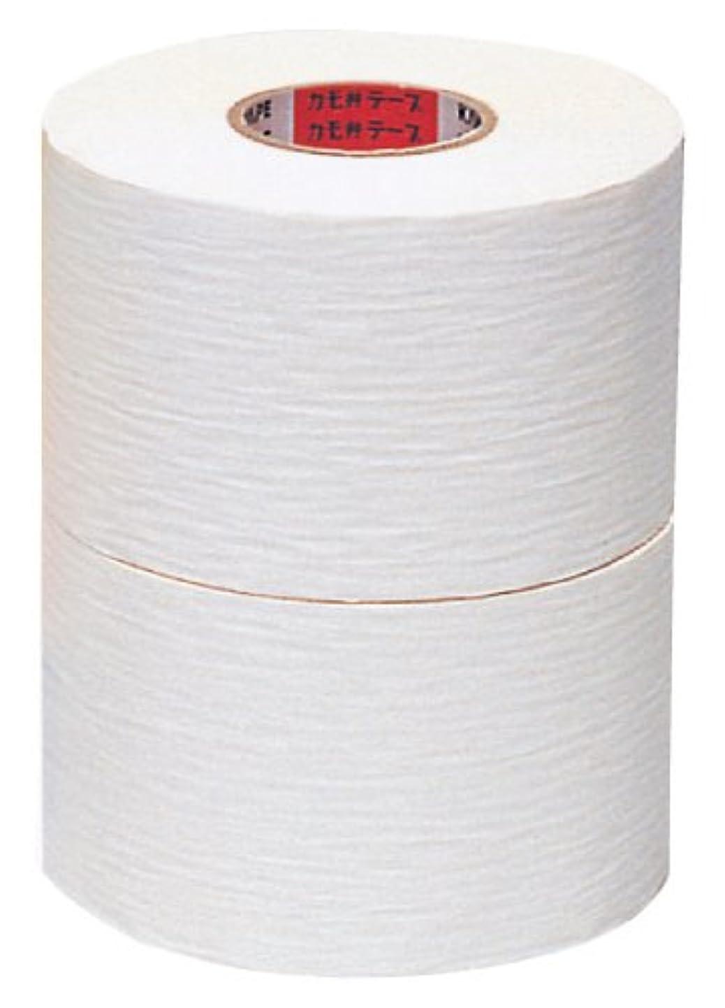 幸福ミット酒ミカサ ラインテープ 50mm 2巻入り LTP-500 W