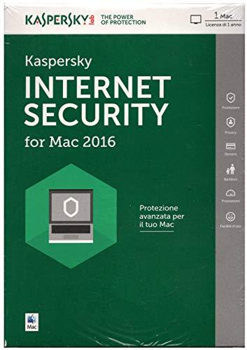 KL1228TBAFS Kaspersky per Mac