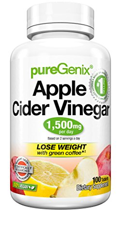 Apple Cider Vinegar Extra