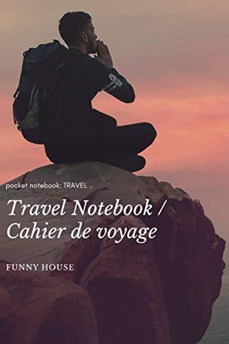TRAVEL notebook, Cahier de VOYAGE