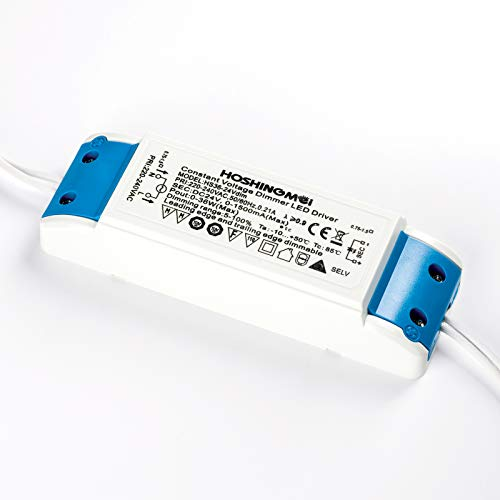 LED Driver 24V 36W HOSHING HS36-24Vdim LED Transformator Treiber