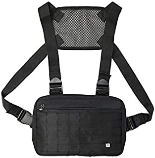 tactical chest pack