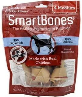 SmartBones Chicken Dog Chew