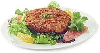 Field Roast Vegan Plant Based Coconut Breaded Cutlet, 3.8 ounce (Pack of 48)